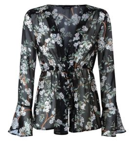 new look floral