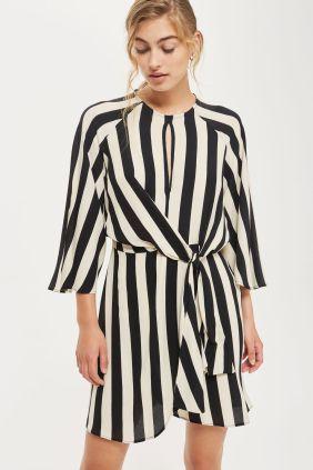 topshop stripe