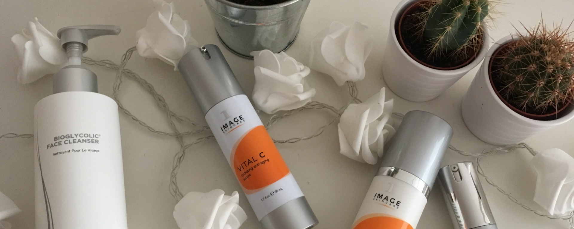 My Holy Grail Skincare Products The Savvy Sartorialist