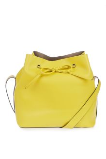 topshop bucket bag