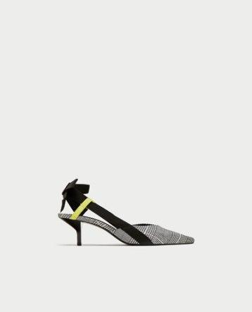 check heels