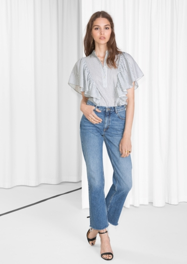 stories jeans