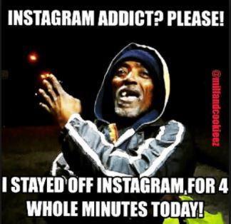 insta addict