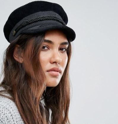 cord hat